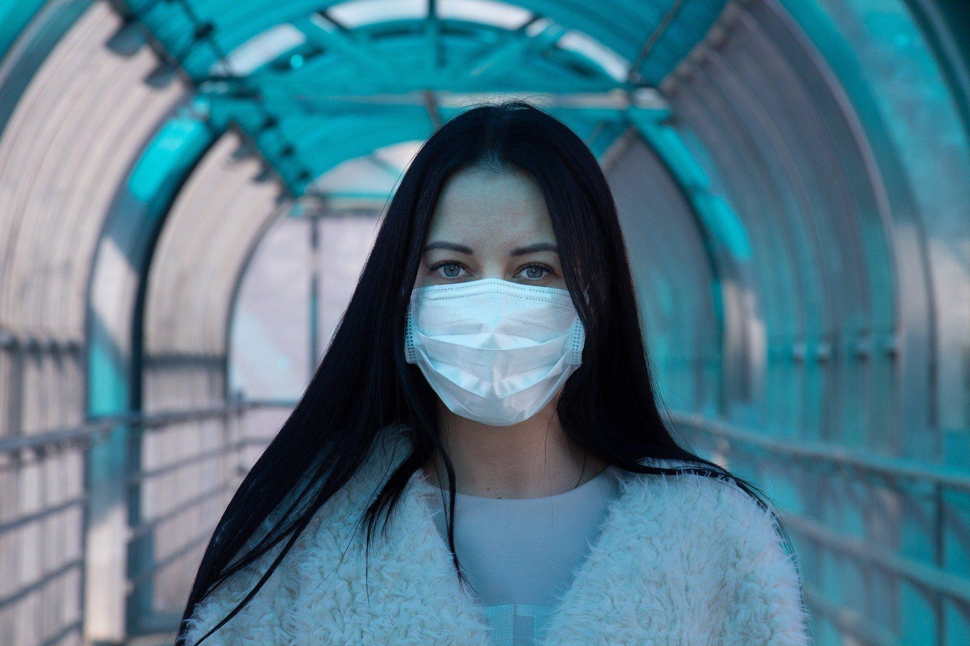 Lidé, kteří žijí ve znečištěném prostředí, mají větší pravděpodobnost úmrtí na koronavirus