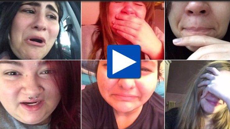 One Direction pod tlakem celého světa: Fanynky se hroutí a vyhrožují sebevraždami!