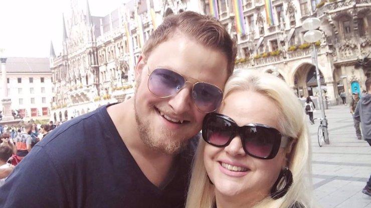 Monika Štiková si s Petrem užívá líbánky: Můj muž mi splní, co mi na očích vidí, chlubí se