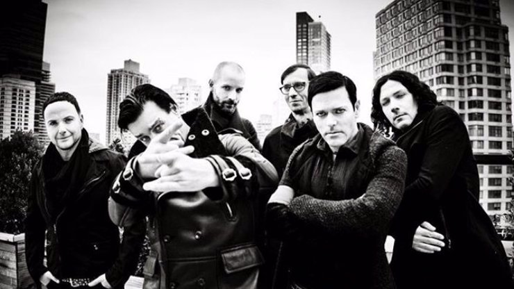 Till Lindemann, frontman kapely Rammstein, má koronavirus: Zpěvák leží na JIP