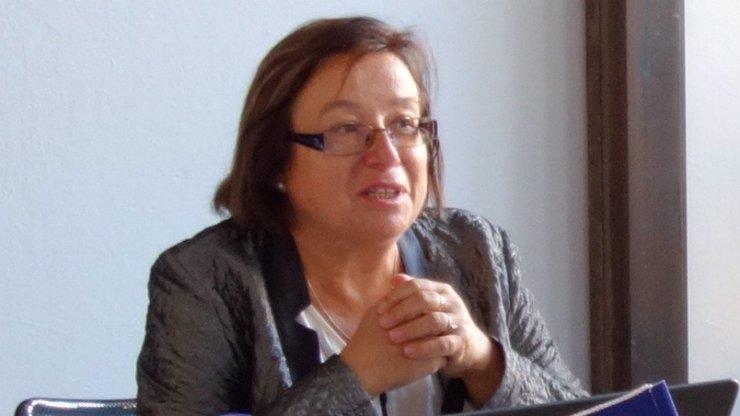 Hygienička Pavla Svrčinová a intimní hygiena: Šíří se záhadná fotka s jahodovým lubrikantem