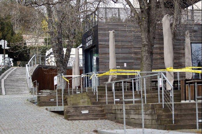 Takhle to vypadá v Zoo Praha během lockdownu.