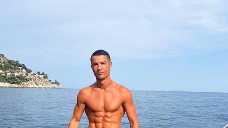 Cristiano Ronaldo je gay: Vztahem jen zakrýval svou orientaci, tvrdí majitel seznamky