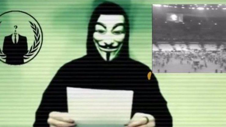 Hackeři z Anonymous vyhlásili válku Islámskému státu: