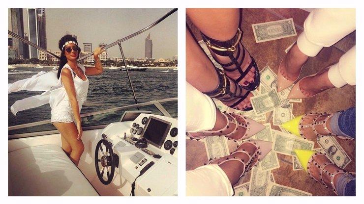 Zlatá mládež z Dubaje: užívají si za peníze svých rodičů. Tohle vás pořádně vytočí