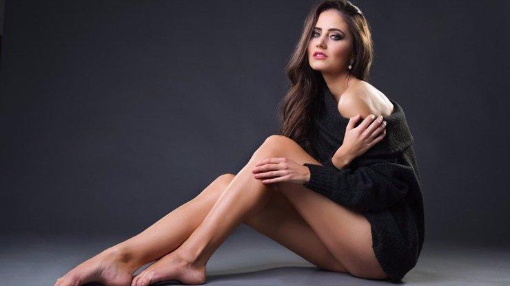 Krásná misska Lucie Janošová bude reprezentovat naši zemi na světové soutěži v Malajsii