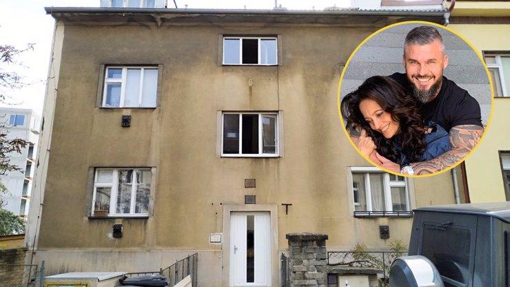 Lucie Bílá a Radek Filipi utrácejí miliony: Koupili si byty vedle sebe