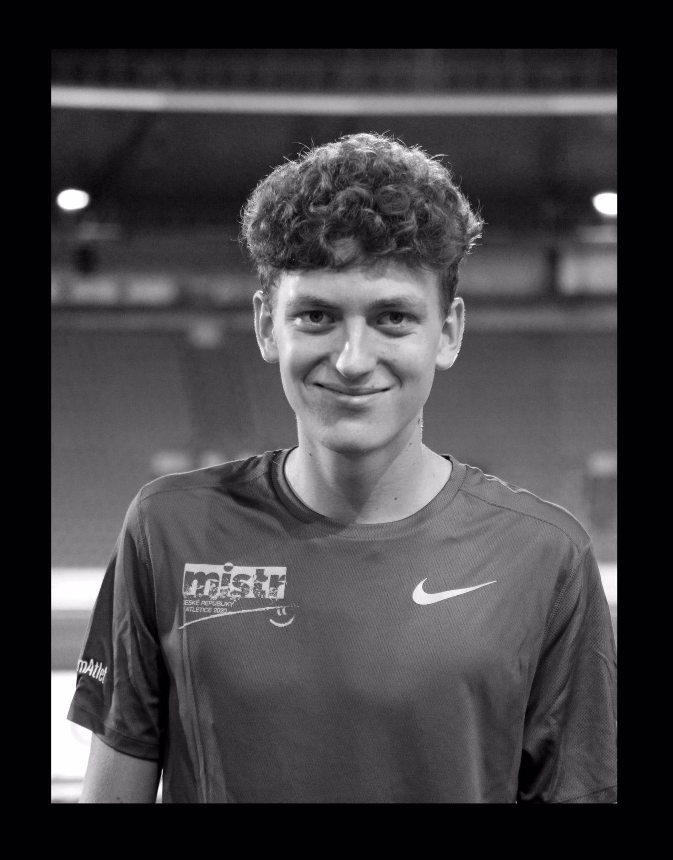 Talentovaný běžec Ondřej Hodboď spáchal sebevraždu: Bylo mu teprve 19 let