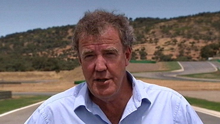 Jeremy Clarkson se vrací! Opět se objeví na BBC. Tentokrát v novém pořadu!
