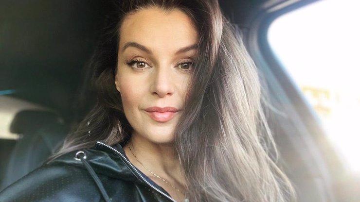 Iva Kubelková zkouší štěstí jako zpěvačka: Máte magický hlas, píší fanoušci