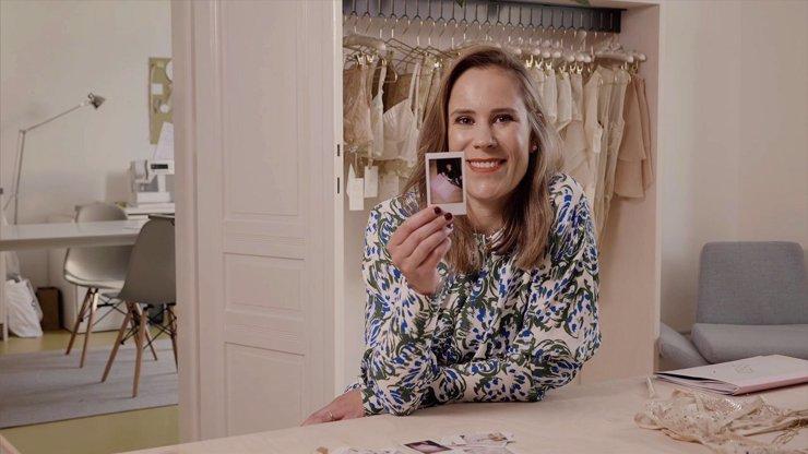 Móda s Terezou Vu: Úspěšná návrhářka poradí, jak se obléct na rande nebo na svatbu