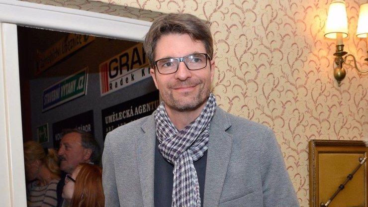 Naděje pro nemocného Michala Jančaříka: Už je doma! A chystá se velký návrat na obrazovku