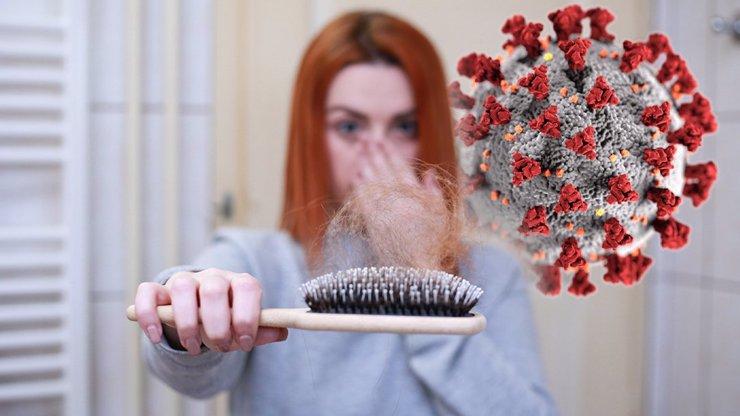 Kvůli koronaviru můžete přijít i o vlasy: S takovým následkem se potýká 1 ze 4 pacientů