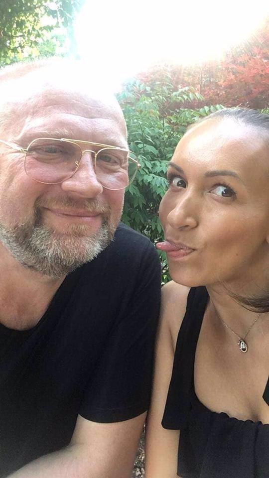 Michal Štika vrací úder Monice: Slova o ignorování vnuka a lžích o rozvodu a podnikání!