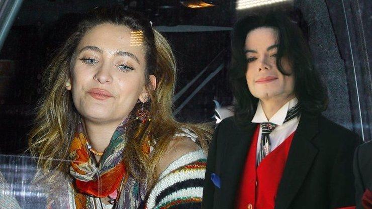 Michael Jackson zemřel před 11 lety: Jeho dcera Paris zveřejnila dosud neviděné video