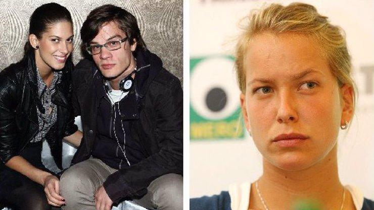 VÍME PRVNÍ: Tenistka Barbora Strýcová profesionálního syna Krause odkopne tak, jako to udělala Vignerová a plno dalších