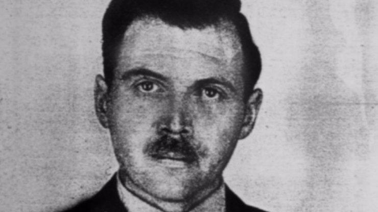 Pokusy sadistického Josefa Mengeleho: Nechvalně proslulý Anděl smrti by letos oslavil 110