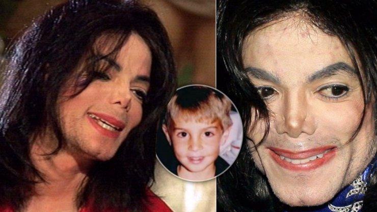 Chlapec, kterého měl Michael Jackson zneužívat: Nikdy si u toho nenasadil ochranu