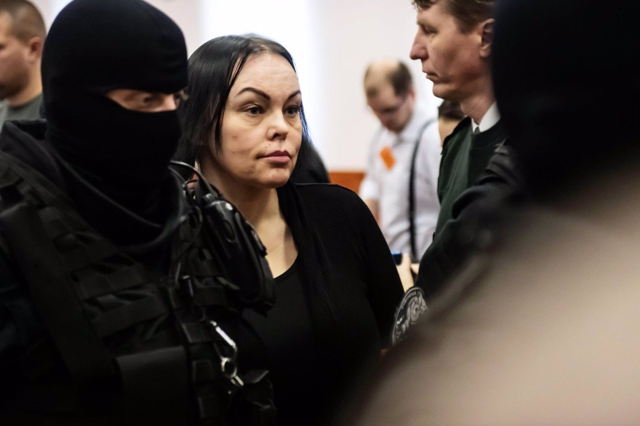 Šokující zvrat v případu vraždy Kuciaka: Kočnera zprostili viny, rodiče s pláčem utekli ze soudní síně
