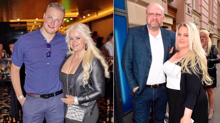 Monika Štiková vytočená doběla: Michal a Charlotte mě obrali o miliony, tak ať mlčí!