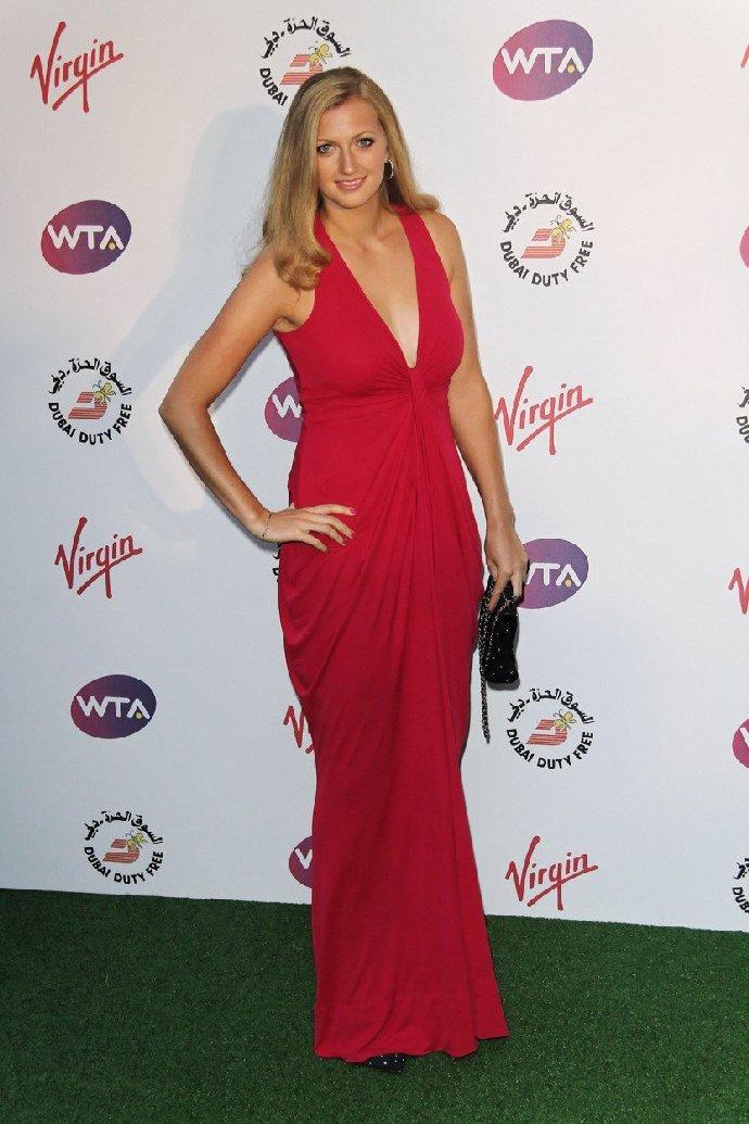 Kvitová dorazila do Tokia: Wimbledonská vítězka zazáří ve špercích za statisíce