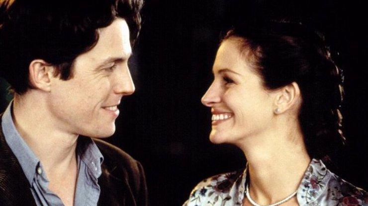 Notting Hill: Tohle jste o filmu s Grantem a Roberts možná nevěděli