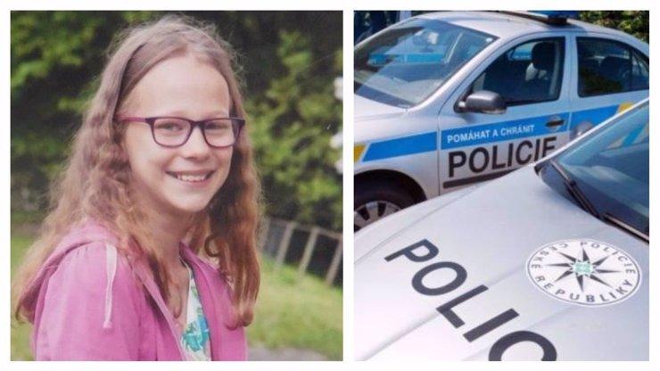 Objevila se nová stopa v pátrání po zmizelé Míše Muzikářové? Policie prohledávala jímku na Plzeňsku!