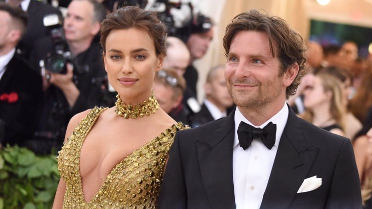 Bradley Cooper a Irina Shayk po rozchodu zase spolu: Dali se znovu dohromady?