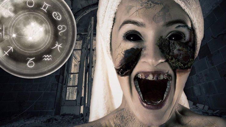 Šílené hádky zodiaku:  Býci jsou vzteklouni,  z Panny se stává démon