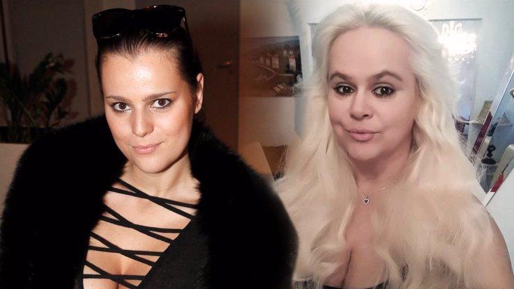 Ornella Koktová svou matku Moniku nadobro odepsala: Slova plná zloby a nenávisti