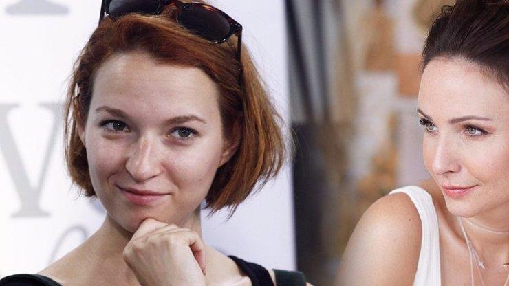Veronika Arichteva a Berenika Kohoutová pod dohledem policie! Co se stalo?