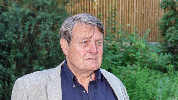 Skladatel Ladislav Štaidl by oslavil 76 let: Prožil život jako rocková hvězda