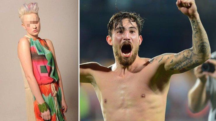 Lukáš Vácha sbalil moderátorskou hvězdu Markétu! Tohle jsou noví čeští Beckhamovi!