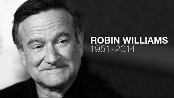 Podívejte se na video vzpomínající na Robina Williamse od jednoho fanouška. Dojme vás k slzám!