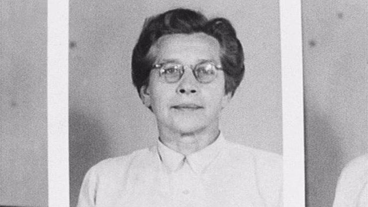 Milada Horáková se stala jedinou oficiálně popravenou ženou během komunistického režimu.