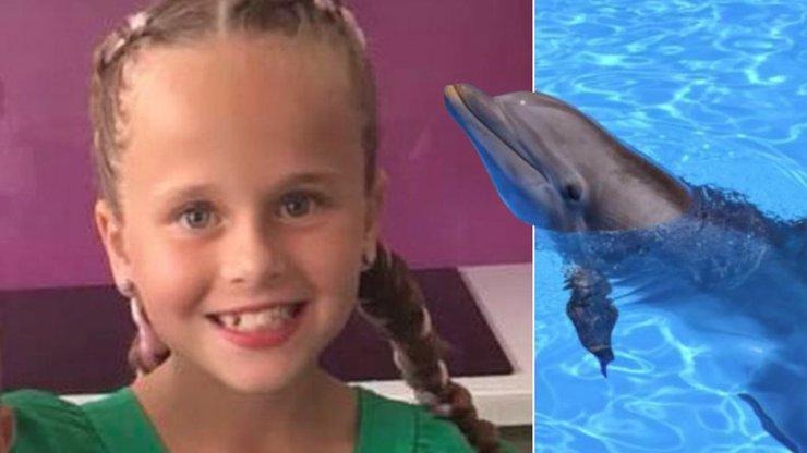Zuřiví delfíni chtěli zabít dívku (10): Topili ji, škrábali a rozkousali do krve
