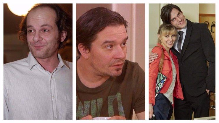 Tohle jsou 3 nejhorší typy chlapů, kteří hrají v seriálu Ulice