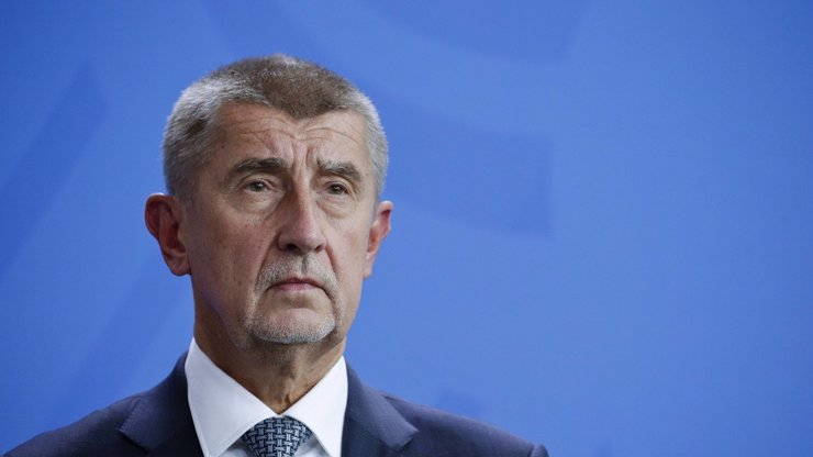Babiš měl na krajíčku: Tisková konference o ruských agentech byla plná emocí