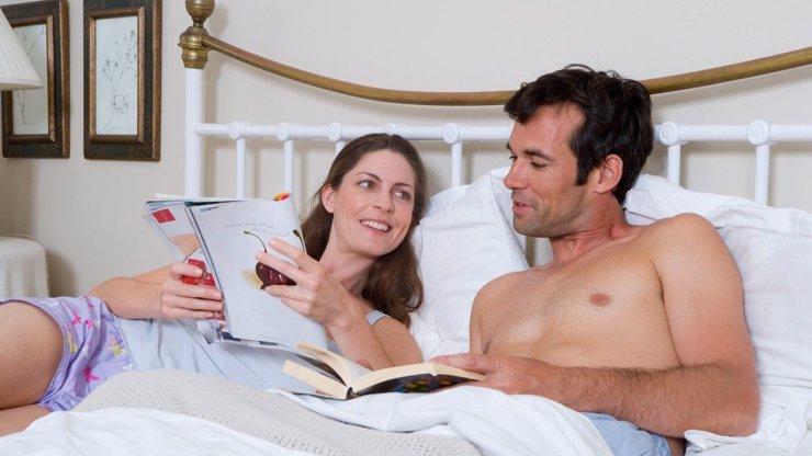 Chcete žít ve šťastném vztahu? Stačí, když nebudete dělat 1 věc!