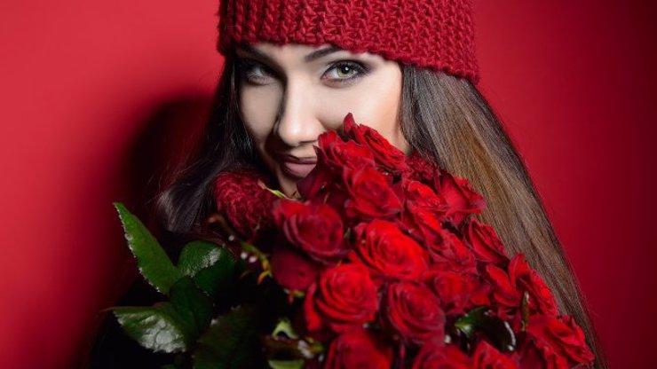 Květinová etiketa: Kolik růží se má dávat k svátku, narozeninám nebo na Valentýna?
