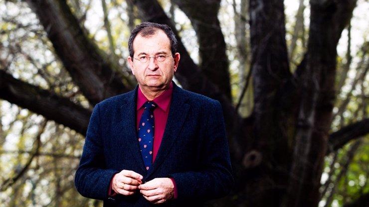 Psychiatr Cyril Höschl: Promořování by trvalo dlouhé roky, svobod jsme se vzdali příliš snadno