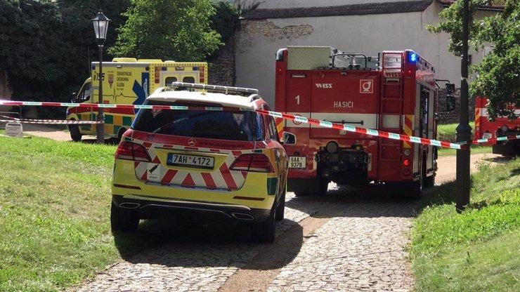 Na Karlovarsku došlo k tragédii: Dvanáctiletá dívka uhořela ve skateparku