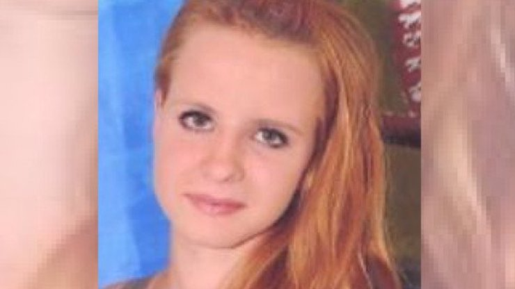 Pomozte ji najít a sdílejte: Čtrnáctiletá Sára se ztratila cestou do školy!