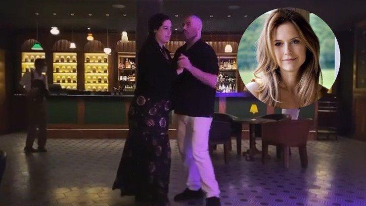 John Travolta s dcerou Ellou dojemně uctili památku zesnulé Kelly Preston: Tím, co nejvíc milovala