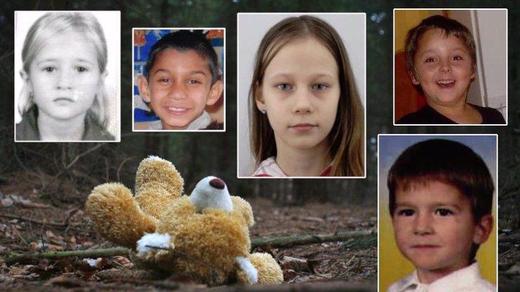 Andílci, kteří se nikdy nenašli: 10 dětí, jejichž zmizení šokovalo Česko
