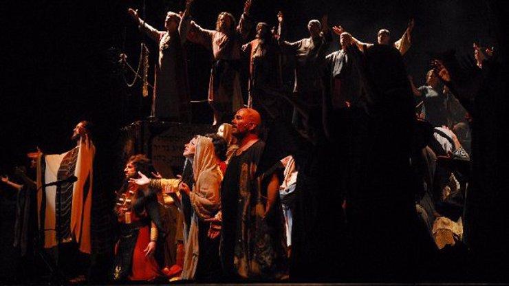 Česko čeká největší operní událost, kterou můžete zažít pod širým nebem
