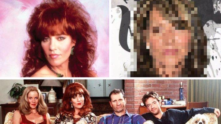 Jak dnes vypadá Peggy Bundová ze sitcomu Ženatý se závazky? Lépe než tehdy!
