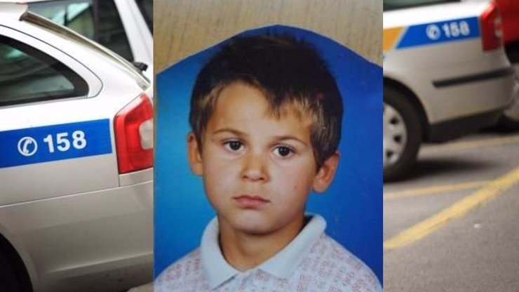 Policie pátrá po chlapci z Českokrumlovska: Michal Ferenc (12) odjel od babičky na kole a zmizel