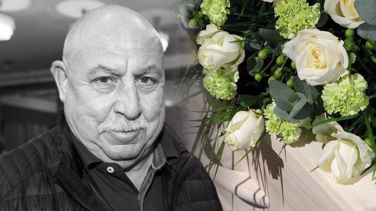 Pohřeb Andreje Hryce: Srdce se mi rozpadá a sotva dýchám, hroutí se dcera hvězdy Ulice