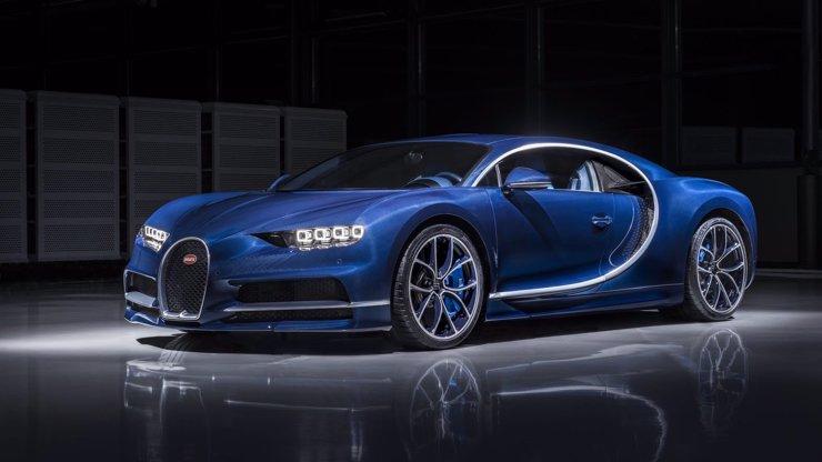 Na výstavě Legendy si každý najde auto svých snů.